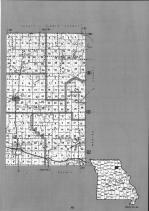 Shelby County Index Map 002, Marion and Shelby Counties 1993