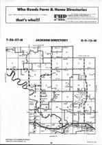 Shelby County Map Image 007, Marion and Shelby Counties 1993