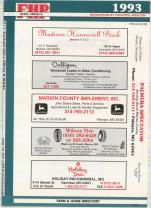 Marion and Shelby Counties 1993