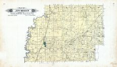 Atchison, Nodaway County 1893