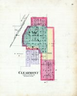 Clearmont, Nodaway County 1893