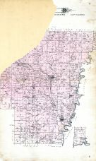 Lincoln Township, Nodaway County 1893