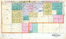 Maryville - South, Nodaway County 1893