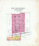 New Conception, Nodaway County 1893