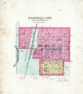 Parnell City, Nodaway County 1893