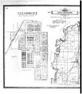 Atchinson Township, Clearmont - Left, Nodaway County 1911