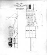 East Maryville, Nodaway County 1911