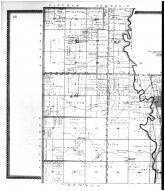 Green Township, Quitman - Left, Nodaway County 1911