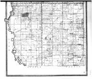 Hughes Township, Graham - Below, Nodaway County 1911