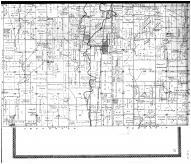 Jackson Township, Ravenwood - Below, Nodaway County 1911