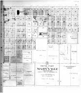 South Maryville - Right, Nodaway County 1911