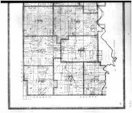 White Cloud Township, Arkoe - Below, Nodaway County 1911