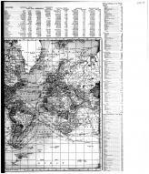 World Map - right, Nodaway County 1911