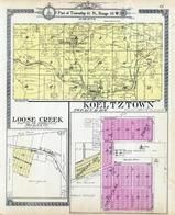 Township 41 N., Range 10 W., Loose Creek, Koeltztown, Argyle, Osage County 1913