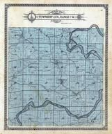 Township 43 N., Range 7 W., Cooper Hill, Gasconade River, Freedom, Welcome, Osage County 1913