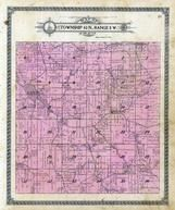 Township 43 N., Range 8 W., Linn, Potts, Osage County 1913
