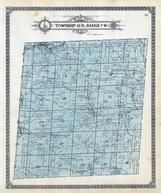 Township 43 N., Range 9 W., Loose Creek, Maries River, Osage County 1913