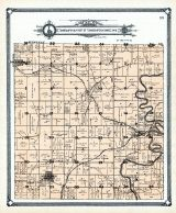 Township 54, Township 55 N. Range 34 W. Camden Point, Dearborn, Edgerton Junction, Platte County 1907