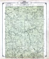 Liberty Township, Omaha, Glendale, Putnam County 1916