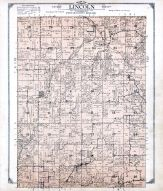 Lincoln Township, Howland, Mendota, Putnam County 1916