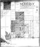 North Moberly - Right, Randolph County 1910 Microfilm