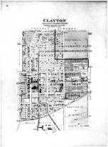 Clayton, University City, St. Louis County 1909