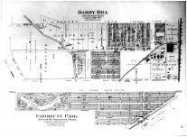 Darby Hill, Fairmount Park, St. Louis County 1909
