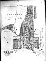 Pine Lawn and Environs, St. Louis County 1909
