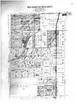 Richmond Heights, St. Louis County 1909