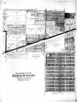 South Kirkwood City, St. Louis County 1909