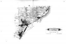 St Ferdinand and Central Township, Central City of St Louis, St. Louis County 1909