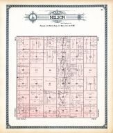 Nelson Township, Barnes County 1910