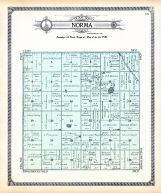 Norma Township, Barnes County 1910