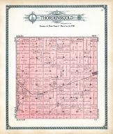 Thordenskjold Township, Barnes County 1910