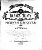 Title Page, Barnes County 1910
