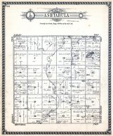 Ashtabula Township, Barnes County 1928
