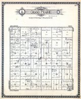 Grand Prairie Township, Barnes County 1928