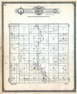 Marsh Township, Barnes County 1928