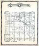 Oak Hill Township, Barnes County 1928