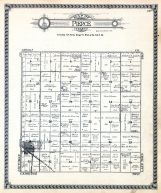 Pierce Township, Barnes County 1928