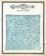 North Fork Township, Benson County 1910