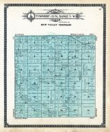 Rich Valley Township, Benson County 1910