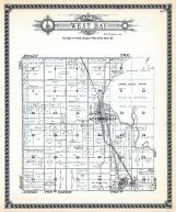 West Bay Township, Benson County 1929