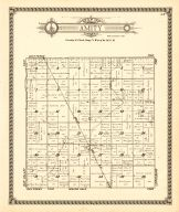 Amity Township, Bottineau County 1929