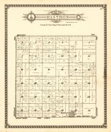 Hastings Township, Bottineau County 1929