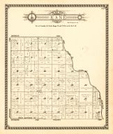 Kane Township, Bottineau County 1929
