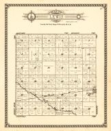 Lewis Township, Bottineau County 1929