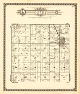 Ostby Township, Bottineau County 1929
