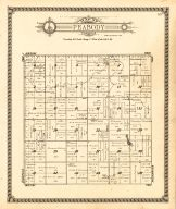 Peabody Township, Bottineau County 1929