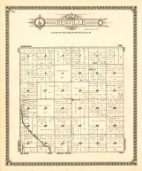 Renville Township, Bottineau County 1929